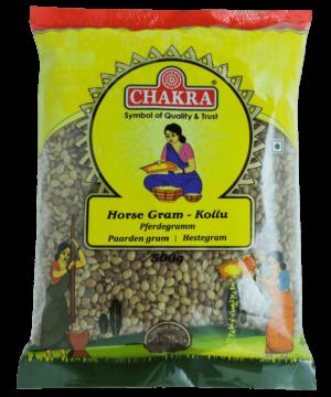 Chakra | Horse Gram - Kollu