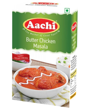 Butter Chicken Masala - Asijah Europe