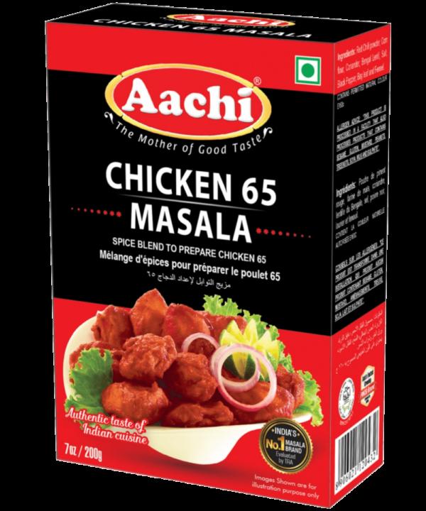 Chicken 65 Masala - Asijah Europe