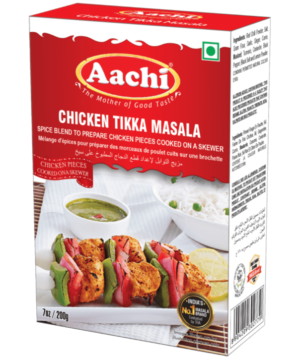 Chicken Tikka Masala - Asijah Europe