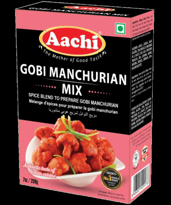 Gobi Manchurian Mix - Asijah Europe