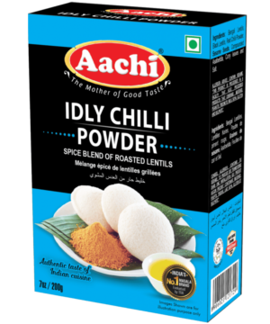 Idly Chilli Powder - Asijah Europe