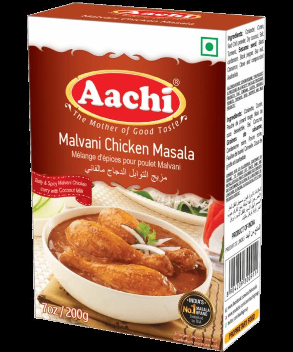 Malvani Chicken Masala - Asijah Europe