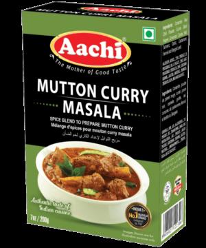Mutton Curry Masala - Asijah Europe