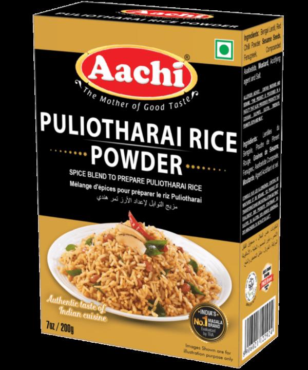 Puliotharai Rice Powder - Asijah Europe