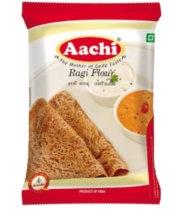 Aachi Ragi Flour - Asijah Europe