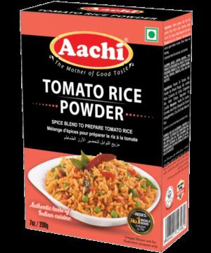 Tomato Rice Powder - Asijah Europe