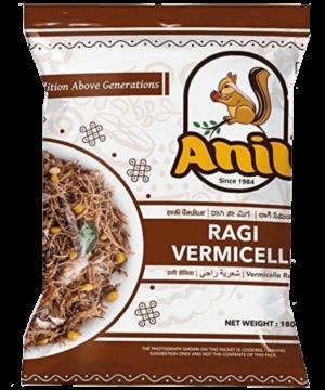 Anil Ragi Vermicelli - Asijah Europe