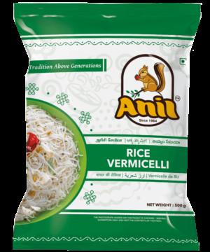 Anil Rice Vermicelli - Asijah Europe
