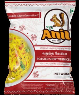Anil Roasted Short Vermicelli - Asijah Europe