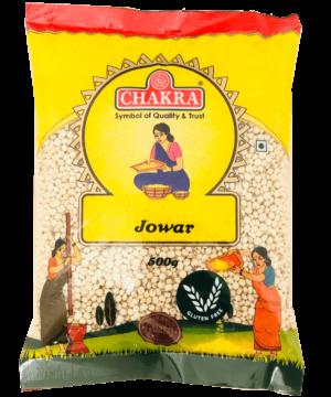 Jowar - Great Millet - Asijah Europe