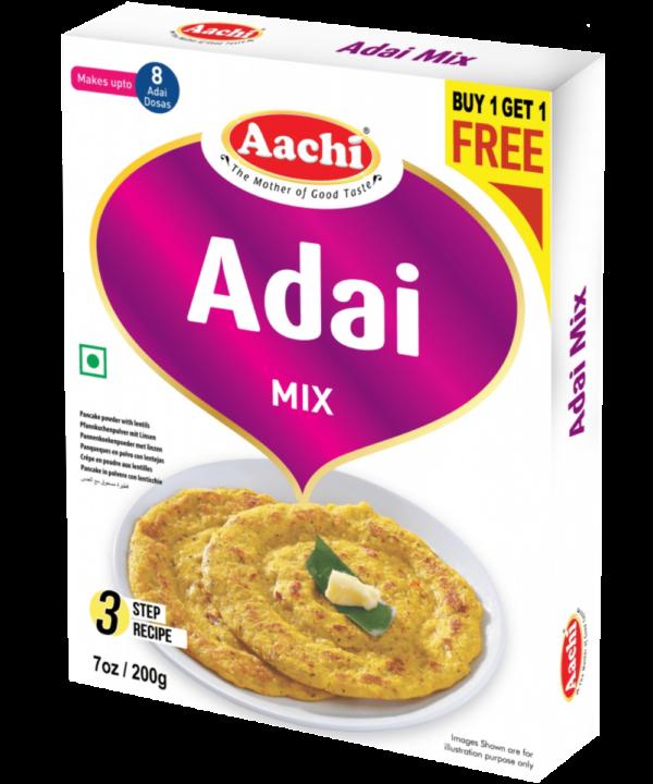 Aachi Adai Mix - Asijah Europe