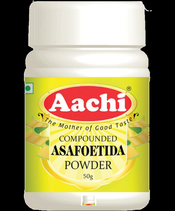 Aachi Asafoetida Powder - Asijah Europe