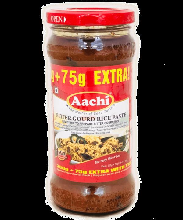 Aachi Bitter Gourd Rice Paste - Asijah Europe