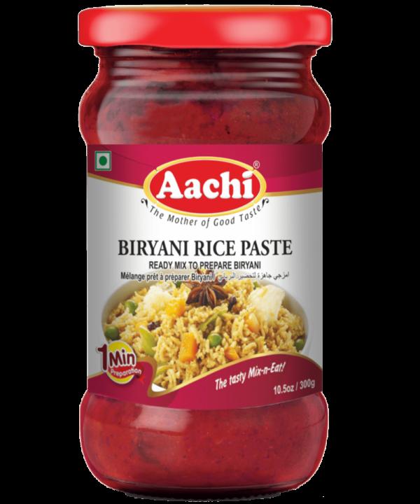 Aachi Briyani Rice Paste - Asijah Europe