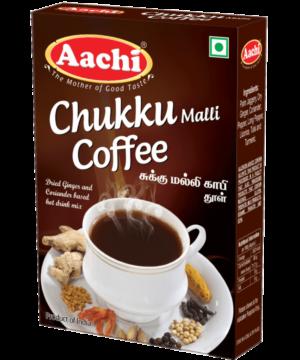 Aachi Chukku Malli Coffee - Asijah Europe