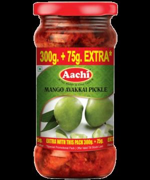Aachi Mango Avakkai Pickle - Asijah Europe