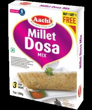Aachi Millet Dosa Mix - Asijah Europe