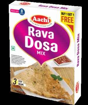 Aachi Rava Dosa Mix - Asijah Europe