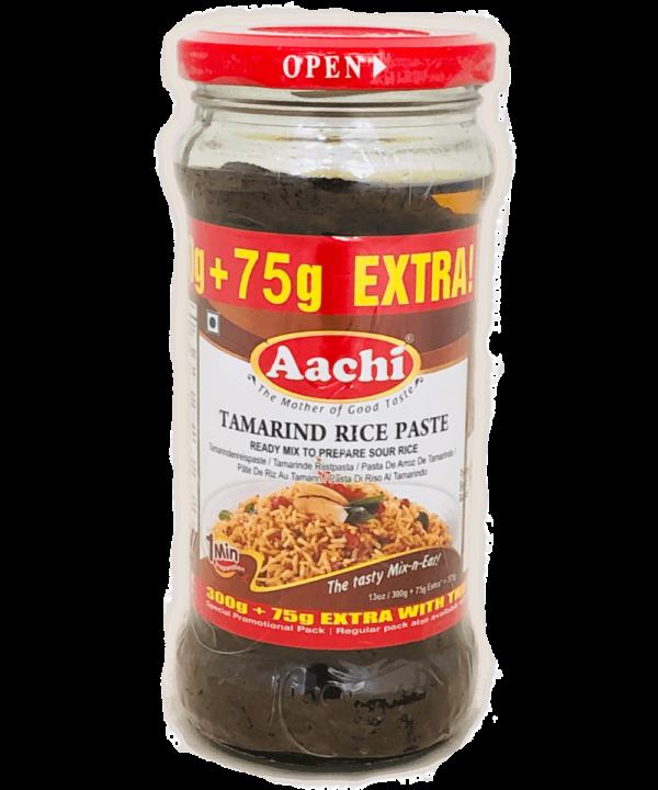 Aachi Tamarind Rice Paste - Asijah Europe