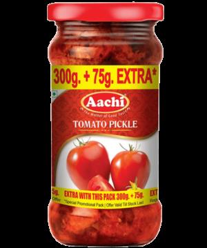 Aachi Tomato Pickle - Asijah Europe