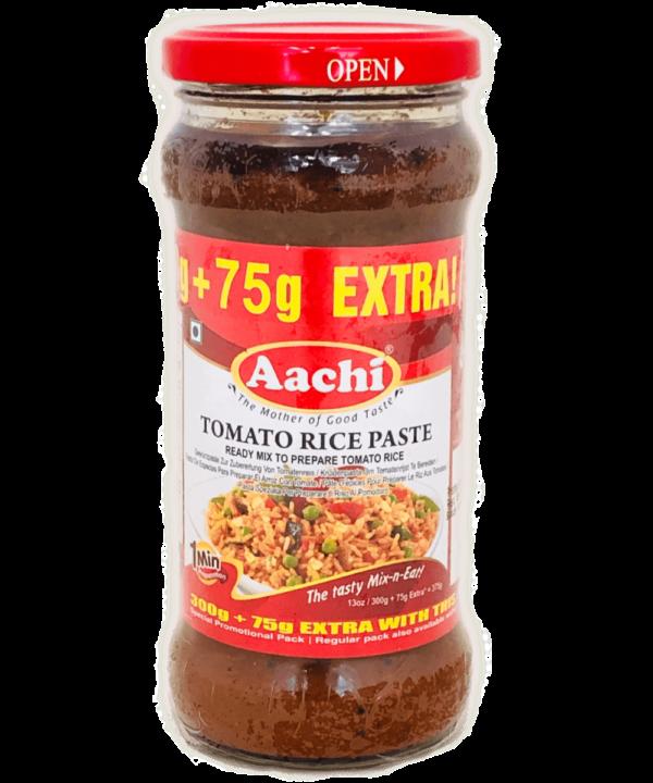 Aachi Tomato Rice Paste - Asijah Europe