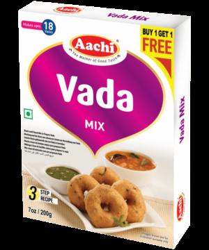 Aachi Vada Mix - Asijah Europe