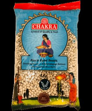 Chakra Black Eyed Beans - Asijah Europe