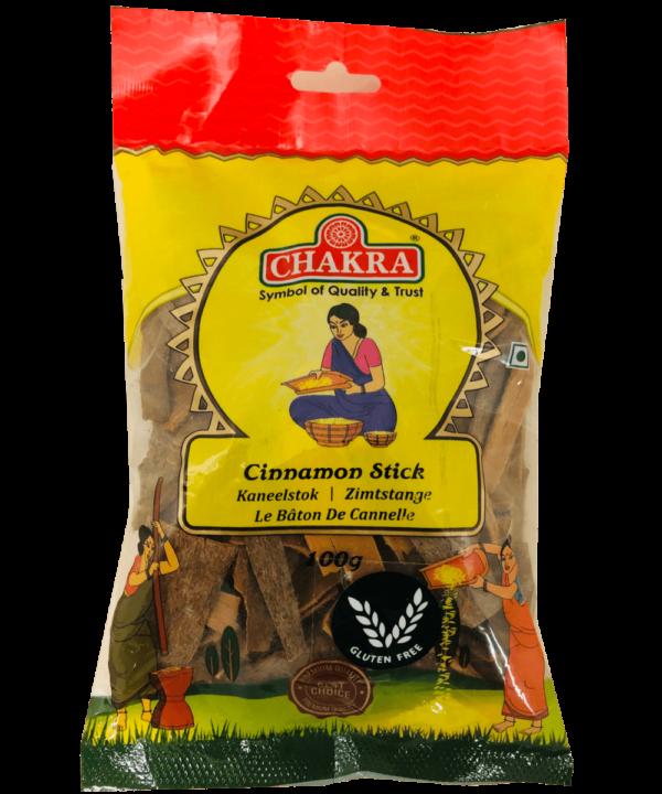 Chakra Cinnamon Stick - Asijah Europe