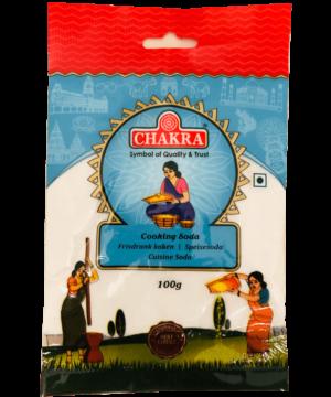 Chakra Cooking Soda - Asijah Europe