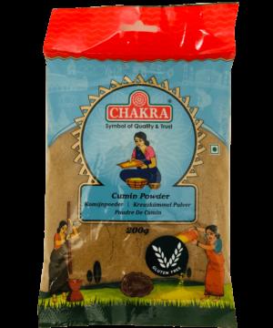 Chakra Cumin Powder - Asijah Europe