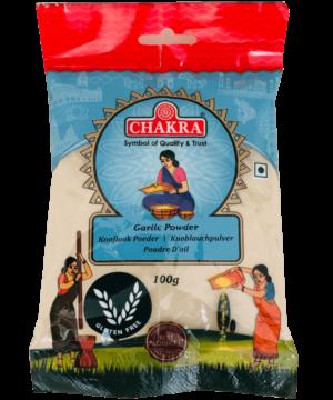 Chakra Garlic Powder - Asijah Europe