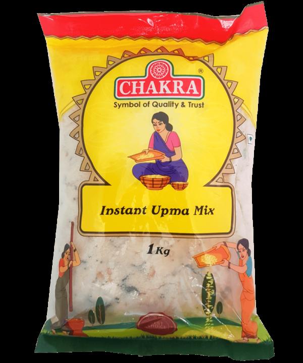 Chakra Instant Upma Mix - Asijah Europe