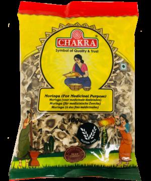Chakra Moringa Seed - Asijah Europe