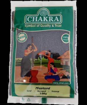 Chakra Mustard - Asijah Europe