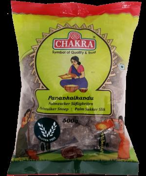 Chakra Panankalkandu - Asijah Europe