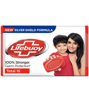 Lifebuoy Soap Total 10 - Asijah Europe