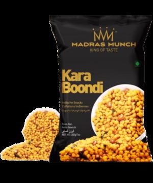 Madras Munch Kara Boondi - Asijah Europe