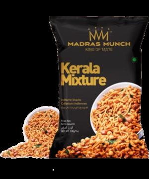 Madras Munch Kerala Mixture - Asijah Europe
