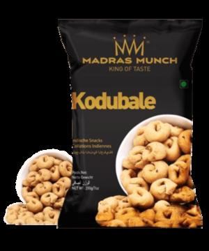Madras Munch Kodubale - Asijah Europe