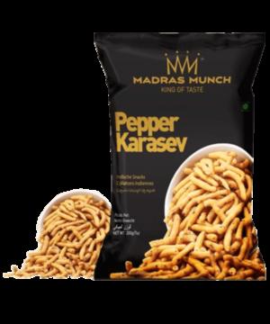 Madras Munch Pepper Karasev - Asijah Europe