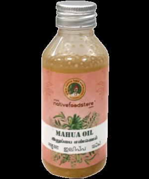Native Food Store Mahua Oil - Asijah Europe