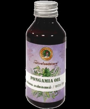 Native Food Store Pongamia Oil - Asijah Europe