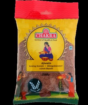 Chakra Ajwain - Asijah Europe