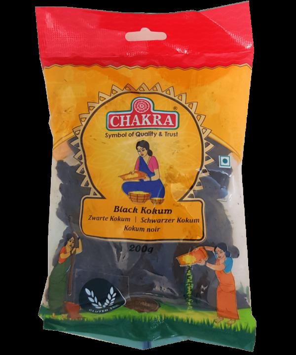 Chakra Black Kokum - Asijah Europe
