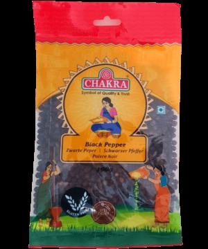 Chakra Black Pepper - Asijah Europe