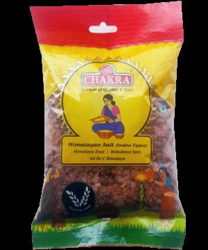 Chakra Himalayan Salt - Asijah Europe