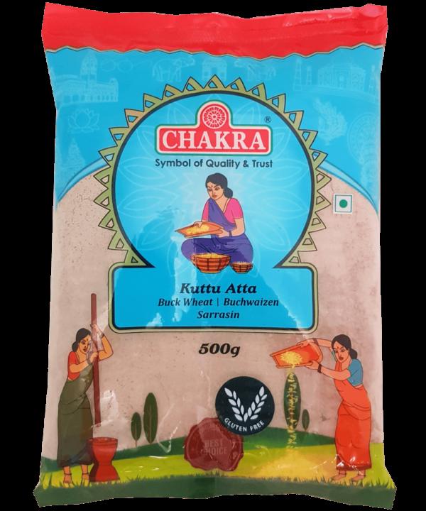 Chakra Kuttu Atta - Asijah Europe