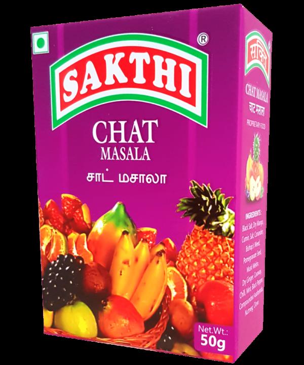 Sakthi Chat Masala - Asijah Europe