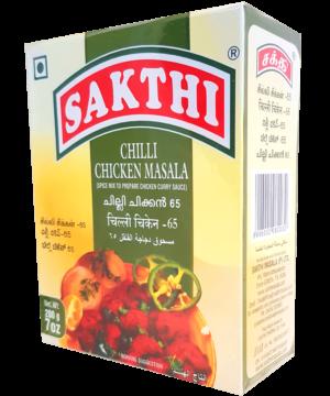 Sakthi Chilli Chicken Masala - Asijah Europe